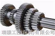 供应台湾yyc精密花键轴,滚动部件