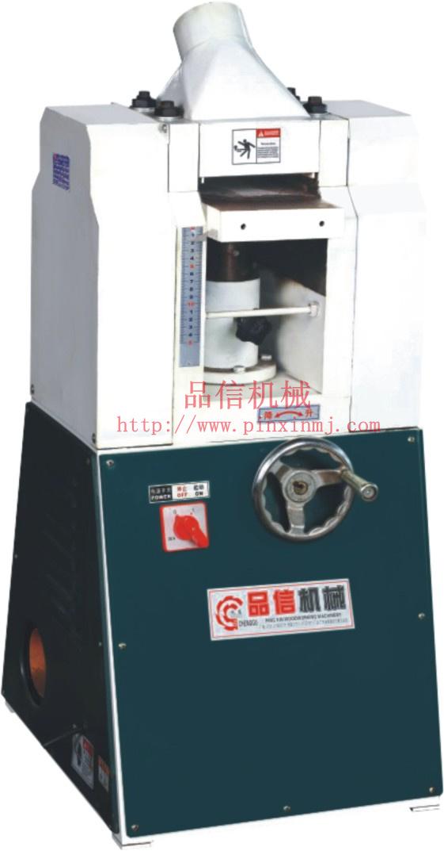MB102CD 单面高速压刨