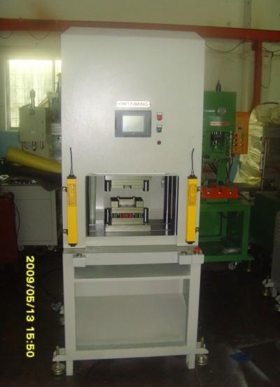 天津热压机/IMD/IML热压成型机,热轧机