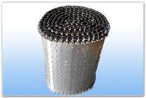 排屑链板(不锈钢传送带)