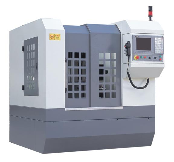 ZW-6040雕铣机
