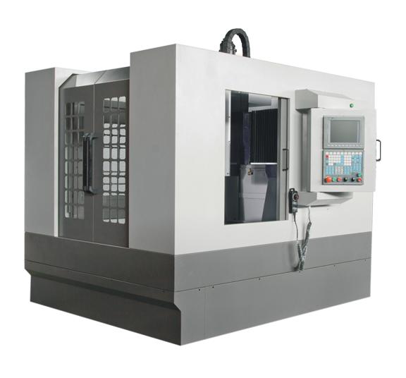 ZW-6040数控雕刻机