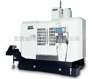 HV-1000L高速立式綜合加工中心機