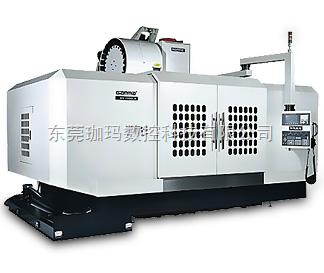 HV-1400LA高速立式綜合加工中心機