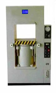 框式油压机