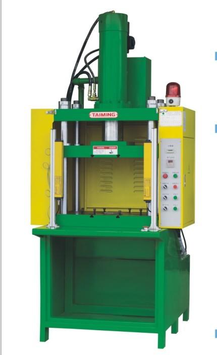 xtm-106 油压机/软性电路板压合机