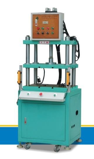 杭州油压机/四柱液压机/油压切边机