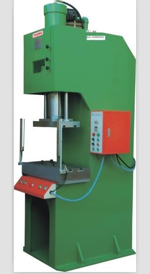 天津液压机/液压压装机/液压整形机