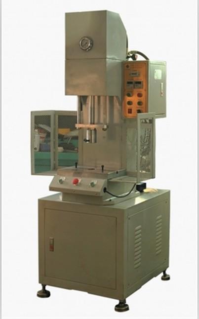 深圳落地式油压机/轴承压装机/电机压装机
