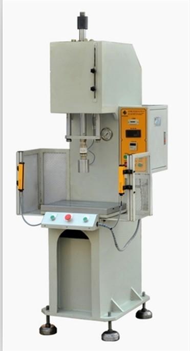 绍兴油压机/绍兴液压机/单柱油压机