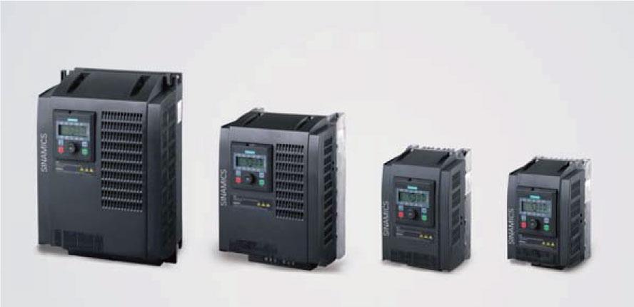 西门子V10变频器