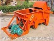 K系列往复式给料机产品技术资料 (往复式给煤机) KO K1 K2 K3 K4 宏达