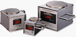 美国TOLEDO吨位标定系统(标定仪)