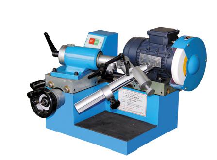 磨刀机 0.5-32、后角钻头磨刀机