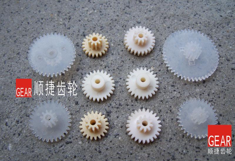 深圳塑料齿轮加工