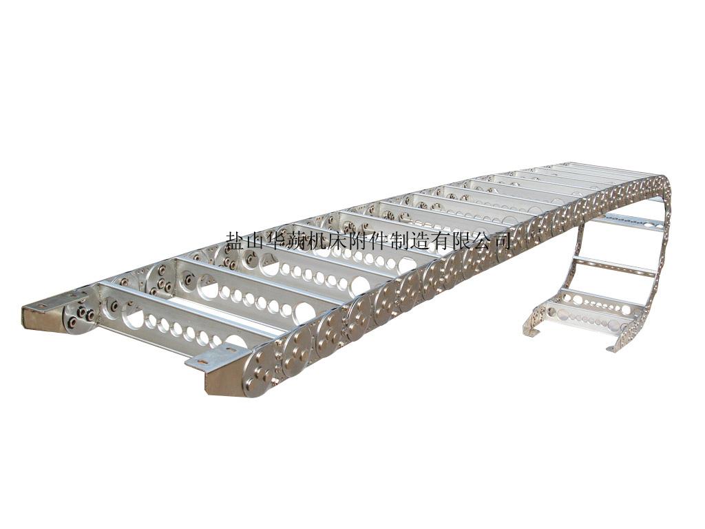 钢制拖链生产价格