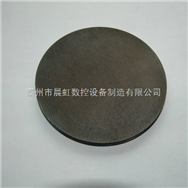 晶体加工设备玻璃光学材料立式滚圆机