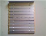 耐油耐酸碱铝型防护帘