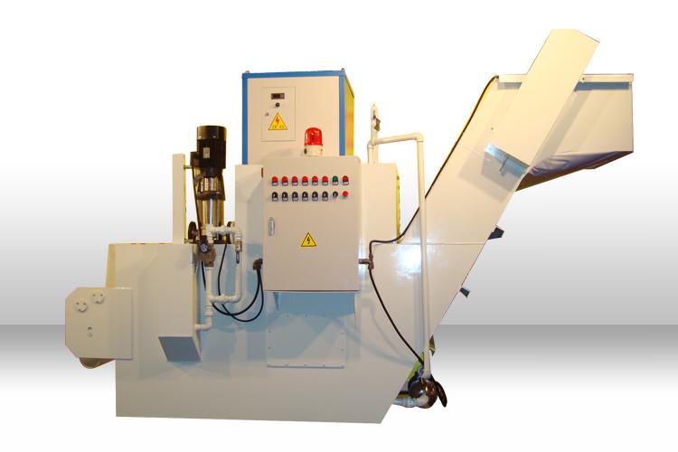 CYZFG系列真空负压、净化排屑装置