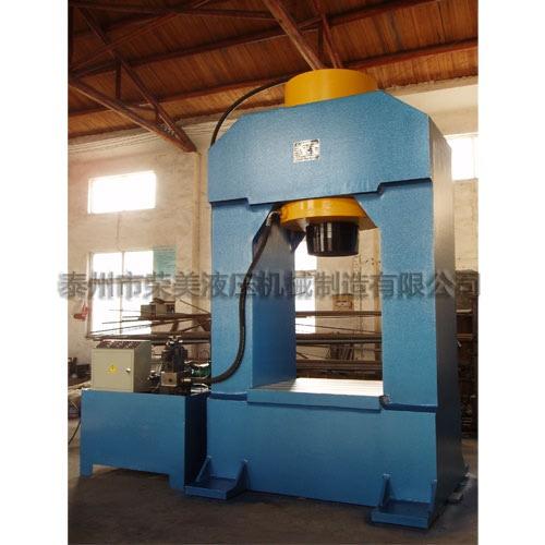 门式液压机 框架式液压机