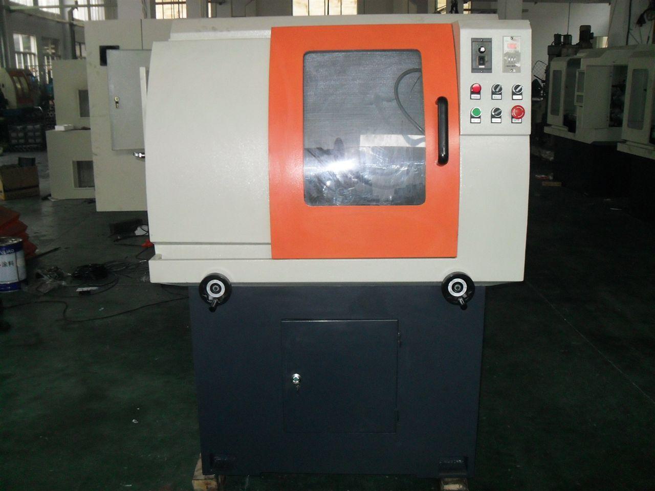 厂家专业供应齿轮磨棱机 三包质量 高精度