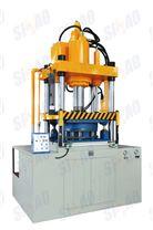 Y28拉伸机,液压拉伸机,双动拉伸机,钢轨拉伸机,拉伸液压机,四柱拉伸液压机