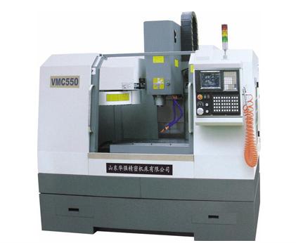 VMC550L立式加工中心
