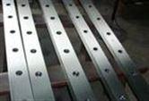 上海剪板机刀片供应厂