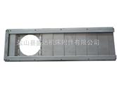 玉环钢板式导轨防护罩