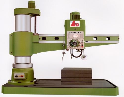 Z30100×31型摇臂钻床生产厂 价格