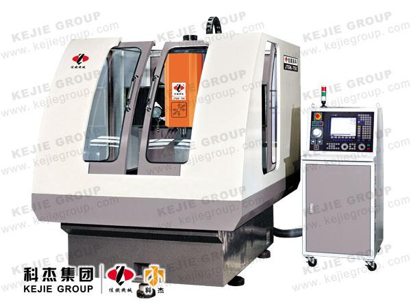 铁高科JTGK-750 高速数控雕铣机