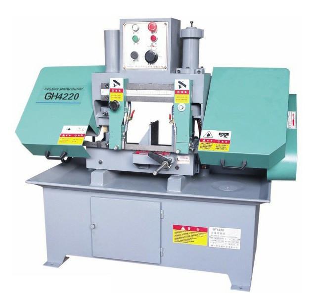 锯床GH4220