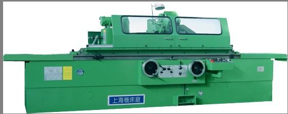上海机床厂M1432B外圆磨床格