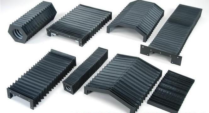 石庄风琴防护罩的材质