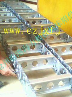 电缆拖链生产