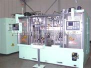 HKVP500/2单轴双工位立式淬火机床