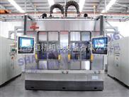 HKVC1500/2-2双轴双工位立式淬火机床