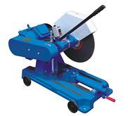 J3GH-400型材切割机