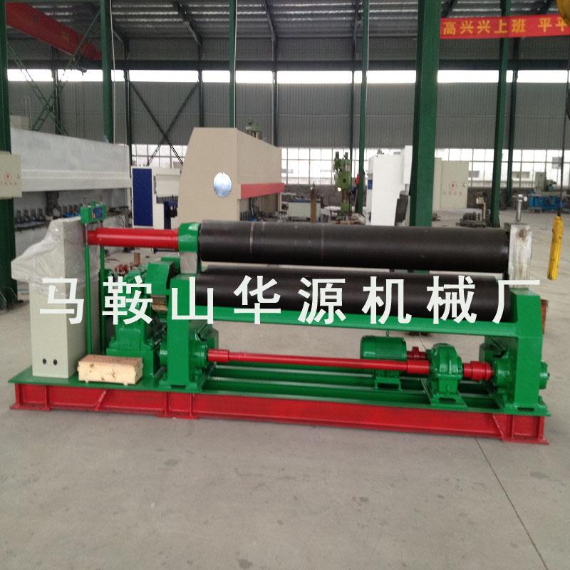 2米卷板机价格 4毫米小型卷板机 机械卷板机 卷板机厂