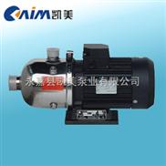 CHL卧式轻型多级离心泵