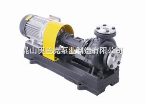发货快-联轴式高温热油离心泵