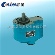 CB-B25液压泵 油泵 齿轮油泵 液压泵原理
