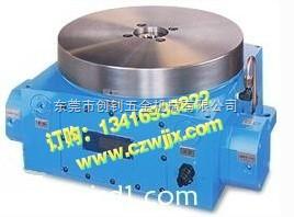 超精密油压齿式分割台 油压分度盘