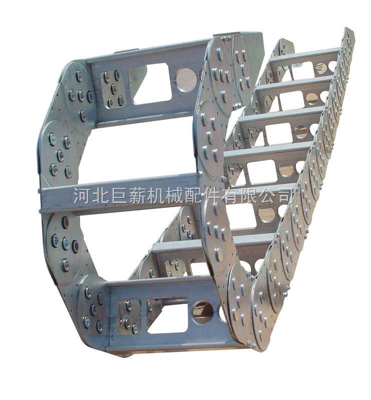 贵阳钢铝拖链