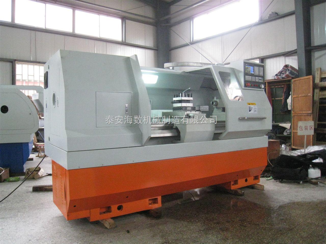 泰安科瑞思特机械有限公司生产数控车床