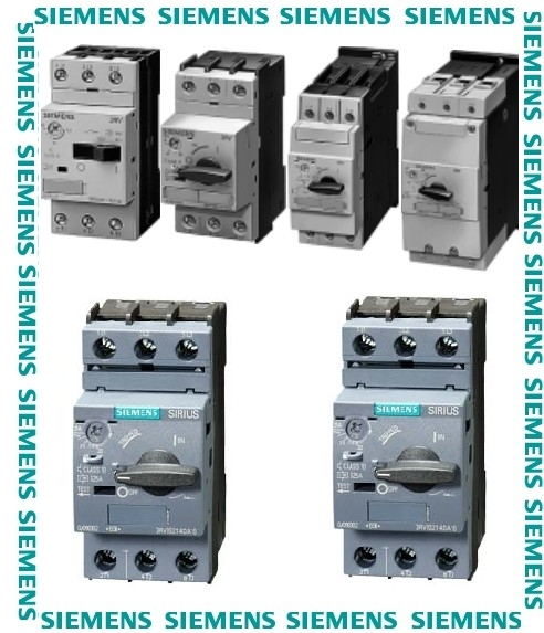 3RV1系列西门子断路器,原装进口(西门子断路器)