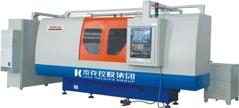 凸轮轴磨床,JKM1320CNC/CBN数控高速凸轮轴轴颈磨床,磨床现货,外圆磨促销