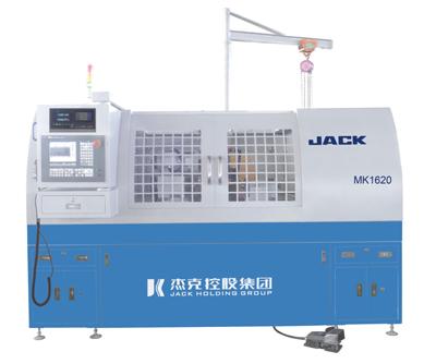 厂MK1620数控端面磨床