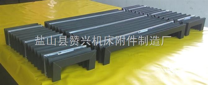 温州风琴防护罩直销