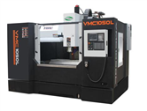 VMC1050L加工中心